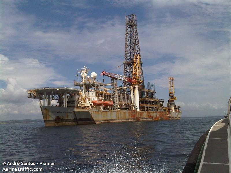 Deepwater Navigator - ©Andre Santos/MarineTraffic
