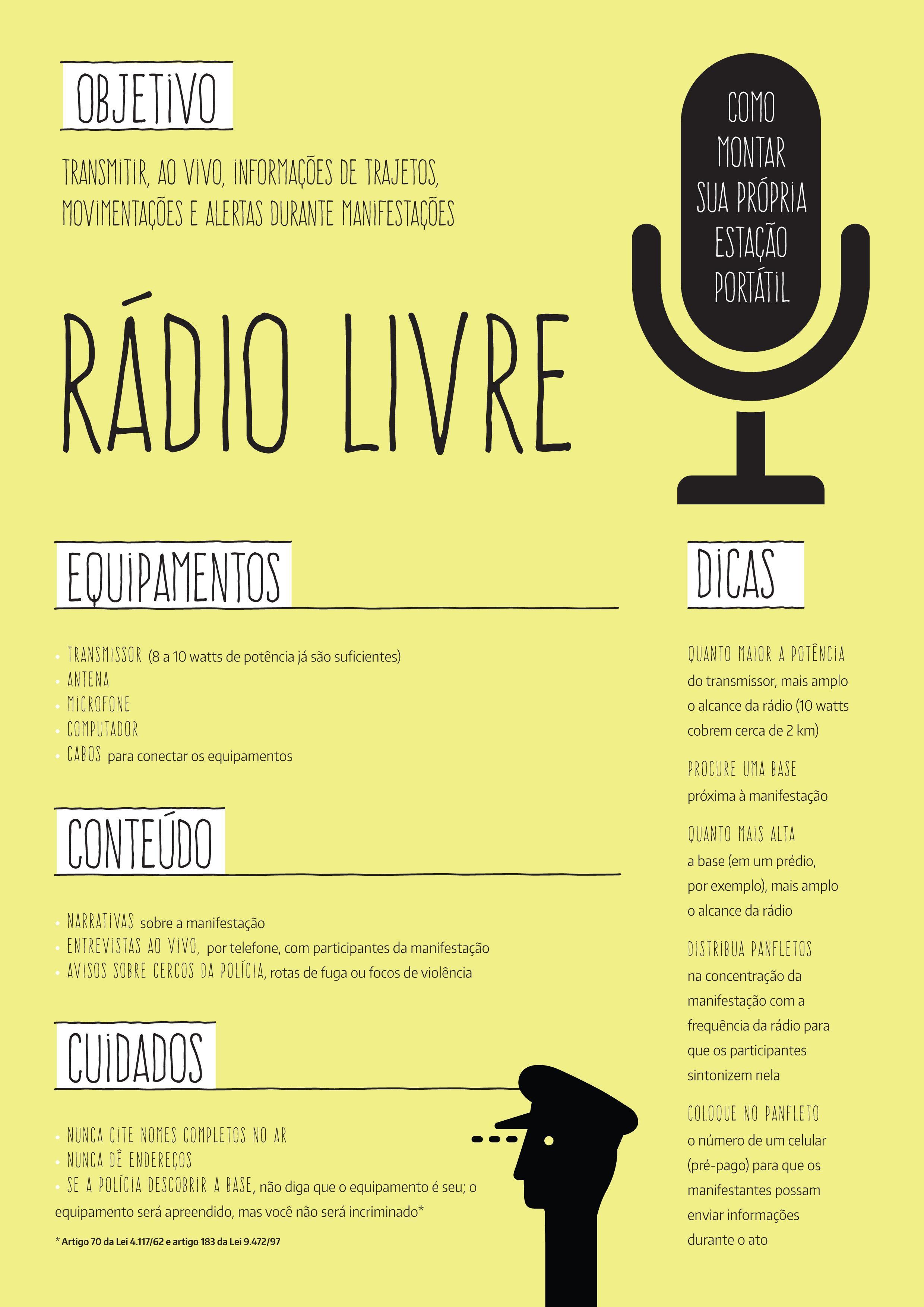 Rádio Livre